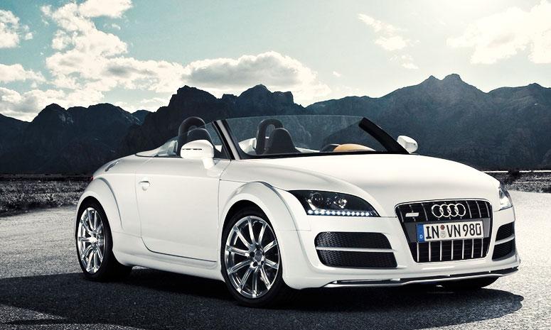 Audi Diesel Dominance