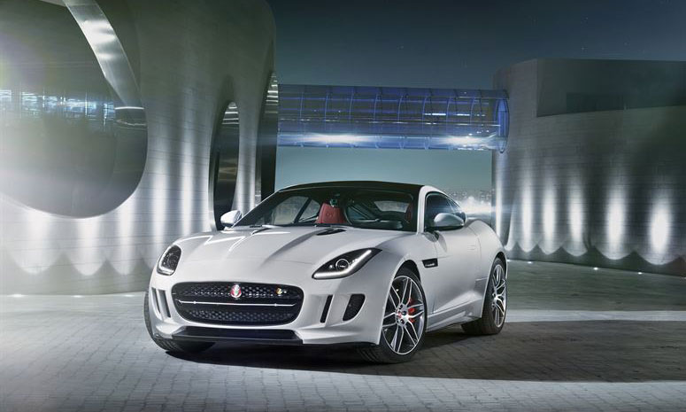 Jaguar F-Type Astounds The Senses…
