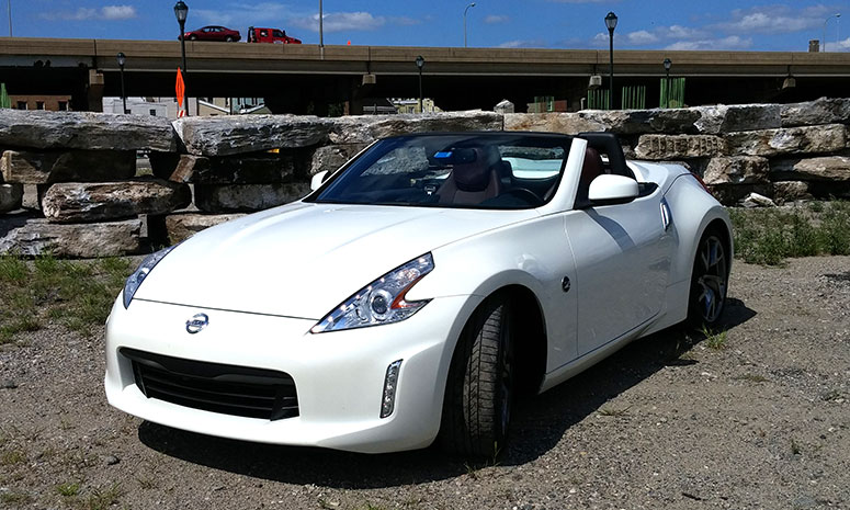 Convertibles Sales Plunge Tied To Economy & Aging Population