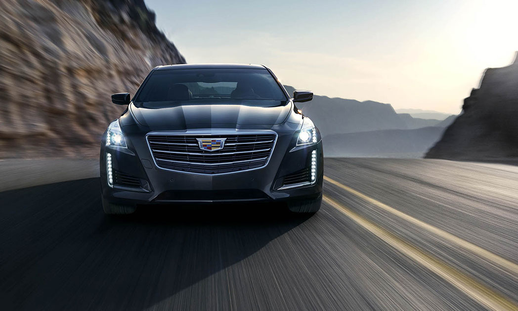 The Cadillac Quandary… Strongest Line-up In Decades, Legendary American Luxury Brand Struggles With Sales Slide