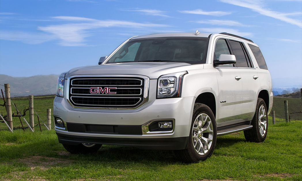 High Margin SUV Sales Surge Is Good News For General Motors