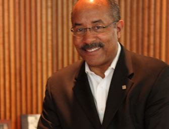 Philadelphian Ed Welburn Steps Down From One of The Biggest Jobs in the Auto Industry