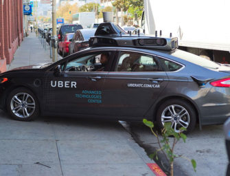 The Auto Industry Gets On Board With Car and Ride Sharing-Services