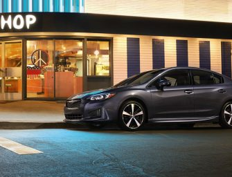 New Entry Level Impreza Makeover Signals A Big Move For Subaru