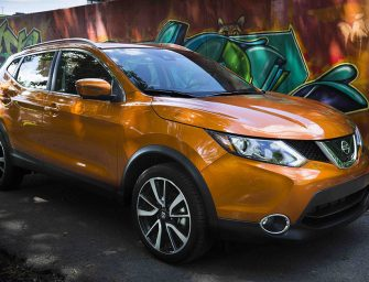 Nissan Rogue Sport Takes Nameplate Momentum Further