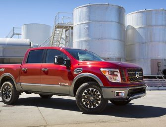 Pick-Up Truck Showdown Is The Existential Struggle of The Auto Industry